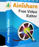 20130203174302 92849 - Ainishare Video Editor (24 Saat Kampanya)
