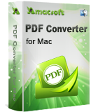 20130314194118 99672 - Amacsoft PDF Converter for Mac 2.8 (24 Saat Kampanya)