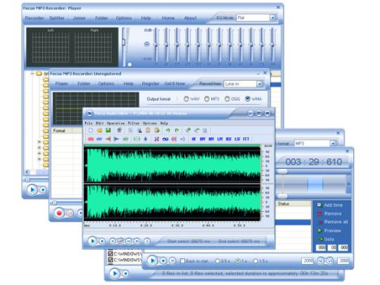 20130427193619 61763 - Focus MP3 Recorder Pro 5 (24 Saat Kampanya)
