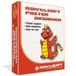 20130501194023 29888 - RonyaSoft Poster Designer 2.0 (24 Saat Kampanya)